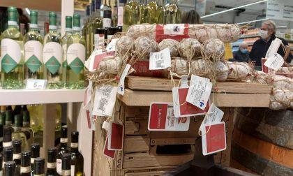 Grandi eccellenze nella grande distribuzione: l'esperimento all'Ipermercato Carrefour di Grugliasco