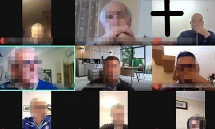 L'Università di Torino vieta il crocifisso (e Che Guevara) durante le videoconferenze
