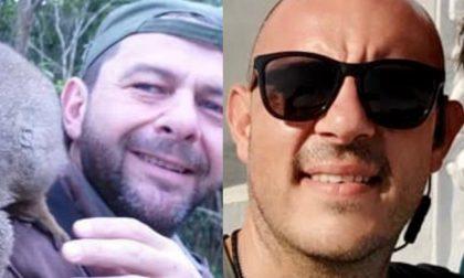 Chi erano i due centauri vittime del tragico frontale a Caprie