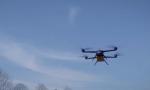 Il futuro della logistica è a Torino: si sperimenta qui l'uso dei droni per il delivery di merci pesanti