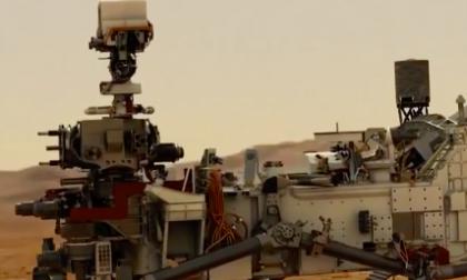 Dopo Perseverance, sarà il rover di Altec Torino ad andare alla ricerca della vita su Marte