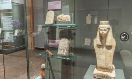 Virtual tour sempre più sofisticati: il futuro dei musei parte dall'antico Egitto