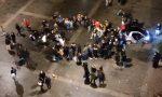 Musica e balli in piazza Giulia: il video degli assembramenti in zona Vanchiglia