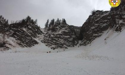 Incidenti in montagna, tre interventi del Soccorso Alpino
