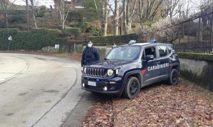 Corse clandestine a Pino Torinese: due denunce