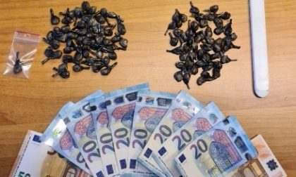 Nonno crack in manette: 77enne arrestato per spaccio