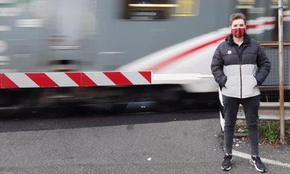 Soppressi i passaggi a livello sulla linea ferroviaria Torino-Pinerolo