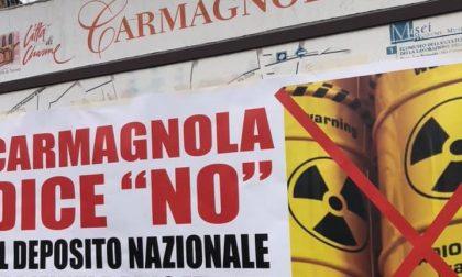 Rifiuti radioattivi a Carmagnola: già 11mila firme contro