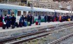 Sciopero dei treni martedì 9 dalle 9 alle 17