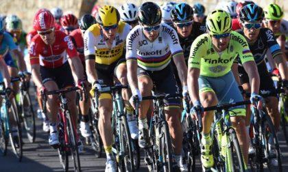 """Giro d'Italia 2021: la 104esima """"Corsa Rosa"""" partirà da Torino"""