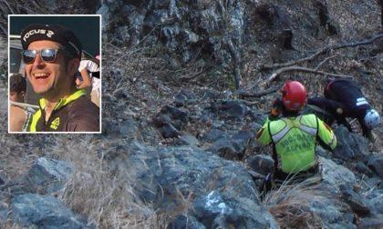 Muore schiantandosi contro un albero in mountain bike: addio a Ernesto Mangone