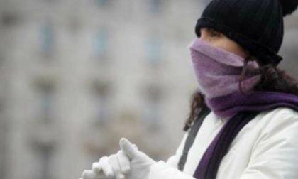 In arrivo aria fredda dai Balcani, temperature in picchiata nel weekend