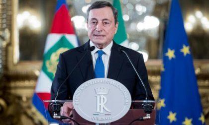 Ecco il nuovo decreto Draghi: Pasqua in zona rossa. I dettagli