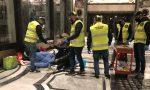 Fahrenheit 451 torna in strada per aiutare i senzatetto del centro di Torino