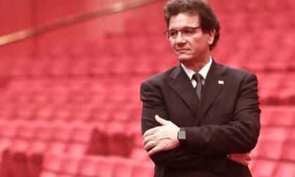 Teatro Regio: chiesto il processo per l'ex sovrintendente William Graziosi
