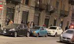 Spaccio a Barriera: il tour di Matteo Rossino (Torino Tricolore) dopo il servizio delle Iene