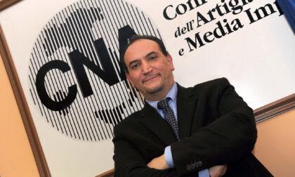 Filippo Provenzano nuovo segretario per CNA Torino