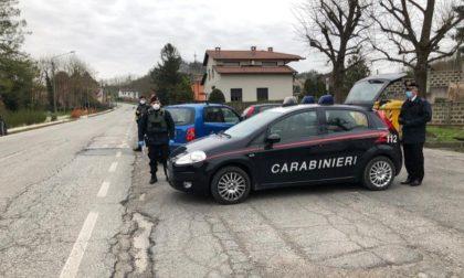Rapinatori in... coppietta: arrestati Bonnie e Clyde all'italiana