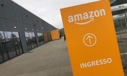 Lavoratori Amazon in sciopero lunedì 22 marzo