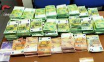 """Trovato con 500.000 euro di banconote false """"fac-simile"""": denunciato 21enne"""