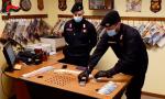 Controlli antidroga a Collegno e Torino: arrestati 4 pusher