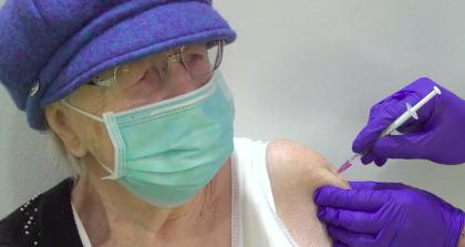 Nuovo hub di via Artom: una capacità di 1200 vaccinazioni al giorno (ma senza AstraZeneca si arriva a metà)