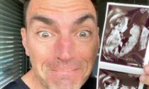 """Gabry Ponte e l'annuncio su Instagram: """"E niente… sto per diventare papà"""""""