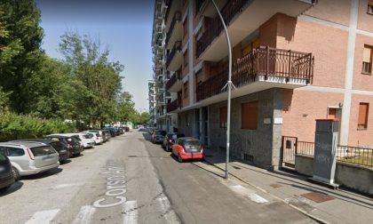 Incendio in appartamento a Collegno, muore anziana donna