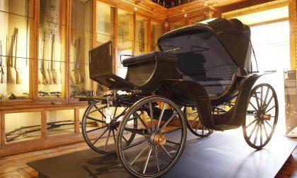 Musei Reali e Unità d'Italia: il 160esimo regala tre cimeli inestimabili