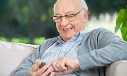 Esperimento su anziani Over 65: si auto-rilevano i parametri medico sanitari
