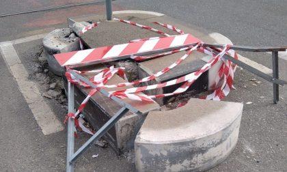 Via Borgaro: manutenzione delle strade disarmante, e i cittadini si lamentano