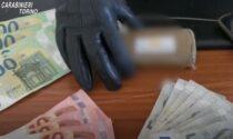 Avevano marijuana e 3500 euro in contanti, arrestati 2 pusher