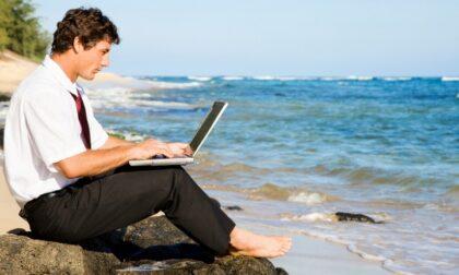 Vacanze in smart working? In Piemonte da quest'estate si può