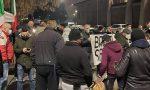 Spaccio all'Area Cani Sempione: manifestazione di protesta dei residenti
