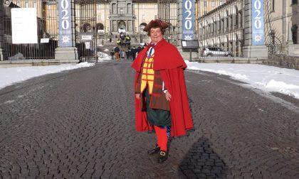 E' morto Gianduja, maschera del Carnevale di Torino