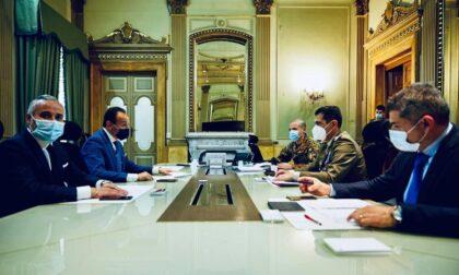 """""""Meno fogli e più fiale"""": è l'appello del Presidente Cirio al Governo"""