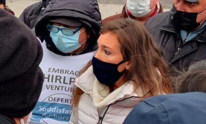 Questioni aperte sul territorio: campagna vaccinale, crisi aziendali e lavoratori precari