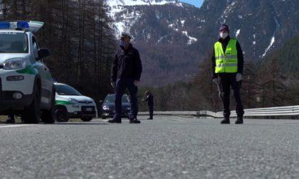 Da oggi in Piemonte vietato spostarsi nelle seconde case
