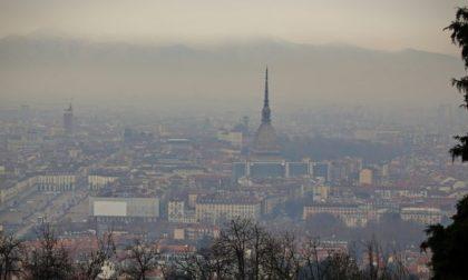 Da domani a Torino scattano le misure antismog: stop ai diesel Euro 4 (e non solo)