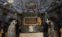 Cappella della Sindone: concluso il restauro dell'altare di Antonio Bertola