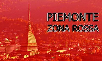 Piemonte zona rossa da lunedì. Cosa si può fare e cosa no