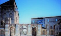 Il Castello di Rivoli Museo d'Arte Contemporanea diventa un nuovo punto vaccinale: è il primo caso al mondo