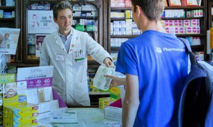 Il successo di Pharmercure: l'app tutta piemontese e under 30 per il delivery dei medicinali