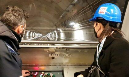 "Metro Torino: venerdì 23 aprile apre la tratta ""Lingotto-Bengasi"""