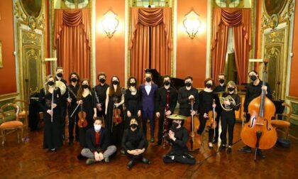 Il sogno dell'orchestra giovanile nata nel pieno della pandemia: continuare a fare musica