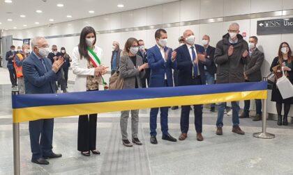 Metro Torino: inaugurata oggi la tratta Lingotto-Bengasi, ma non mancano le polemiche