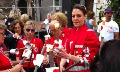 Croce Rossa in lutto, addio alla volontaria Paola Fasano