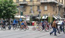 Tutti in sella alla bici per andare a scuola: è il Bike to school