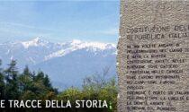 Verso il 25 Aprile: un concorso per dare un nome ai sentieri della Resistenza