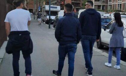 Rom in via Boston: il sopralluogo di Torino Tricolore e residenti
